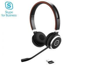 Jabra EVOLVE 65 MS Stereo USB