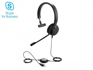 Jabra EVOLVE 20 MS Mono USB