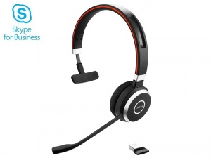 Jabra EVOLVE 65 MS Mono USB
