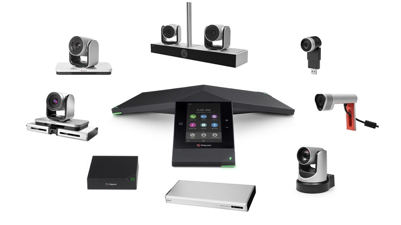 Polycom Trio + Group
